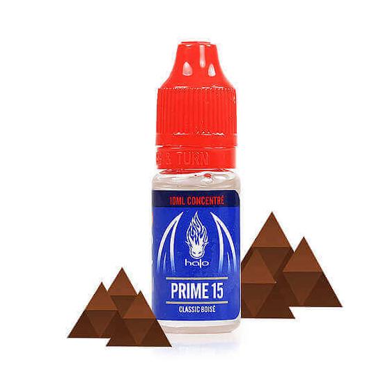 Concentré Prime 15 10 mL - Halo