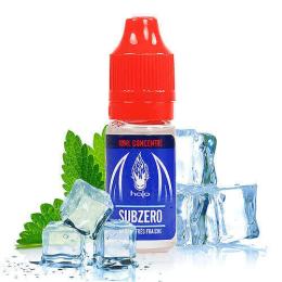 Arômes Tjuice - Concentré SubZero 10 mL - Halo