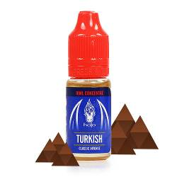 Concentré Turkish 10 mL - Halo