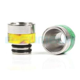 Drip Tip 510 Acrylique
