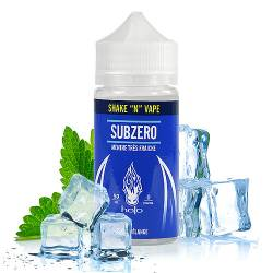 SubZero 50 mL - Halo