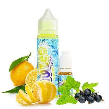 Citron Cassis King Size - Fruizee