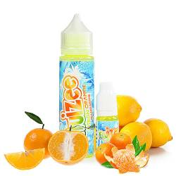 Citron Orange Mandarine King Size - Fruizee