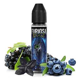 Aria Eggz 50 mL - Furiosa