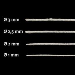 Fibre de silice - 2 m