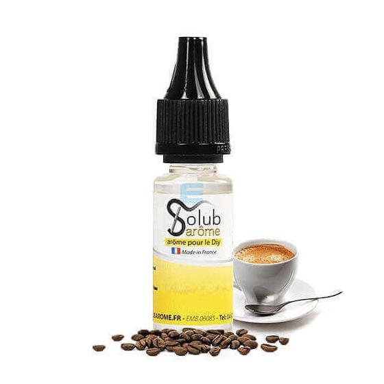 Arôme café Colombie 10 ml - Solubarome