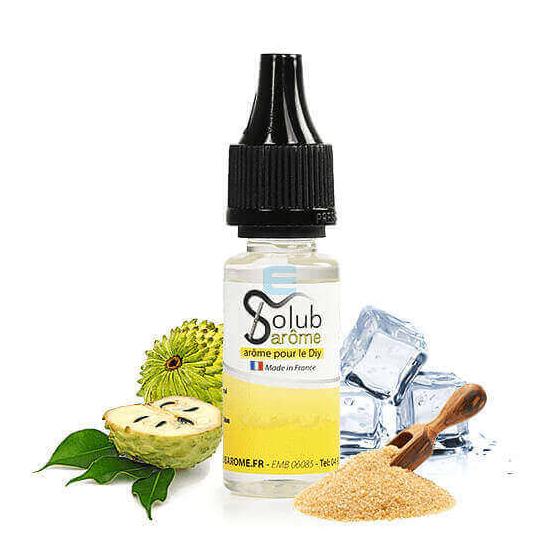 Arôme Guana Bana 10 ml - Solubarome