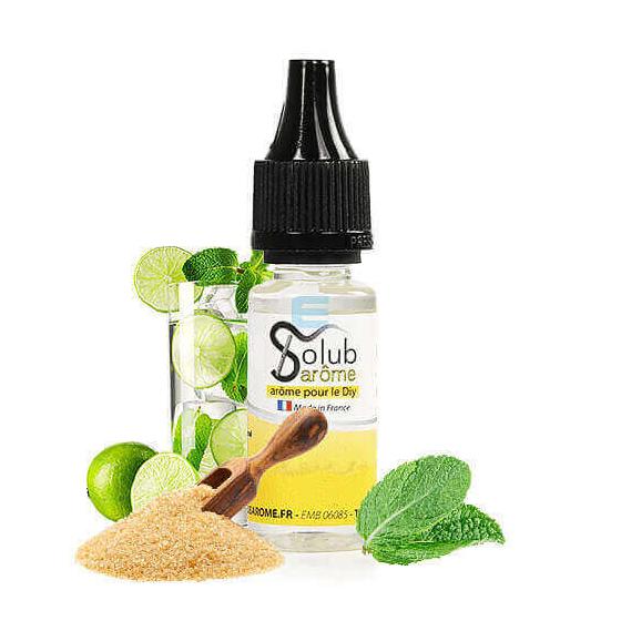 Arôme mojito 10 ml - Solubarome