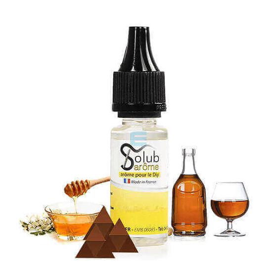 Arôme Tabac Captain Jack 10 ml - Solubarome