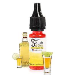 Arôme Tequila 10 mL - Solubarome
