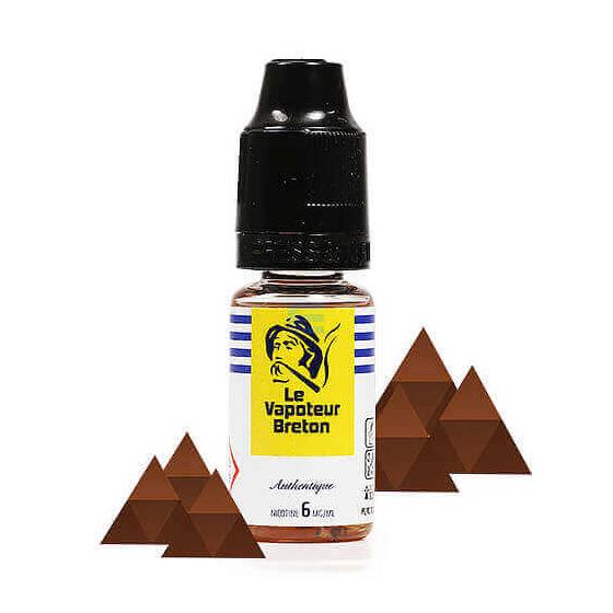 E-liquide Le Bréhat - Le Vapoteur Breton