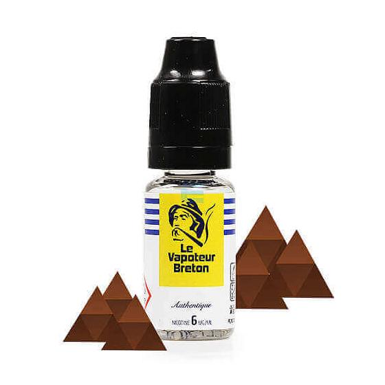 E-liquide Le Stiff - Le Vapoteur Breton