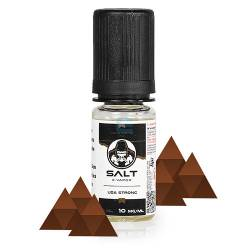 USA Strong Salt E-Vapor 10 mL - Le French Liquide