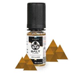 E-liquide USA Classic Salt E-Vapor 10 mL - Le French Liquide