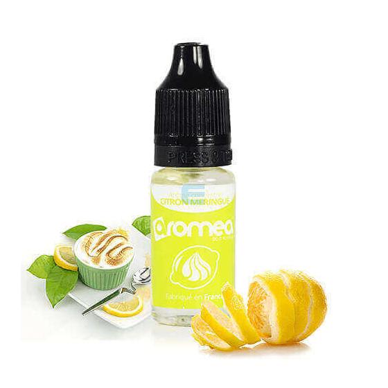 Concentré Citron Meringué 10 mL - Aromea