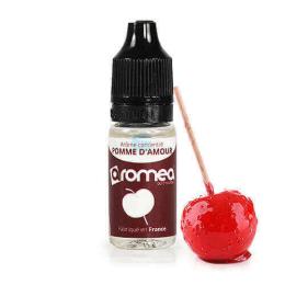 Concentré Pomme d'Amour 10 mL - Aromea
