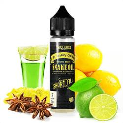 Snake Oil Mix'n'Vape 40 mL - Tmax Juices