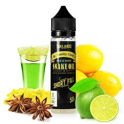 Snake Oil Mix'n'Vape High VG 50 mL - Tmax Juices