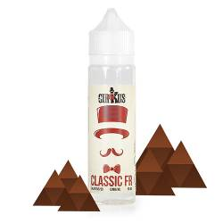 Classic FR 50 mL - Authentic CirKus