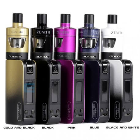 Kit CoolFire Mini par Innokin