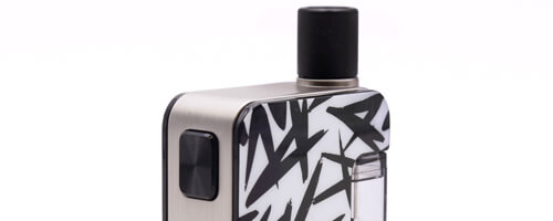 bouton drip tip Exceed Grip