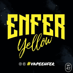 screen enfer yellow