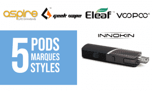 vignette blog 5 pods