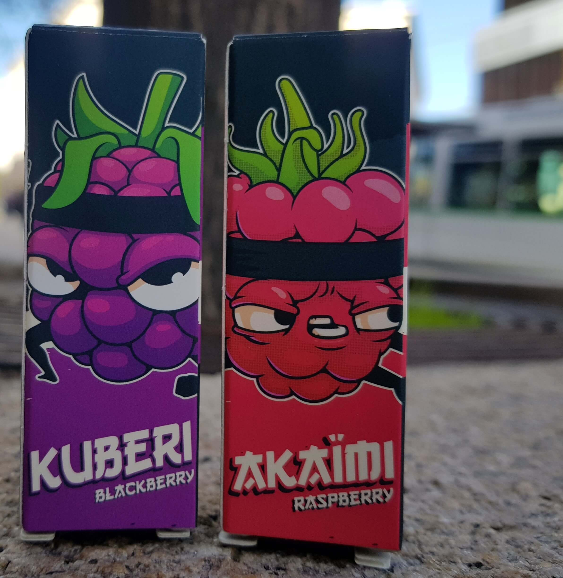eliquide kung fruits cloud vapor fruits