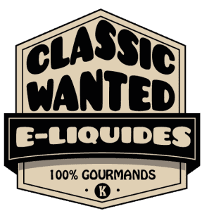 Arômes Classic Wanted
