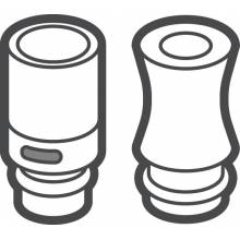 Drip tips et embouts