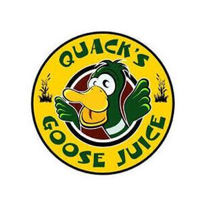 Goose Juice - Quack's Juice Factory