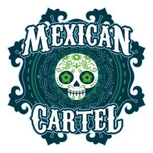 Arômes Mexican Cartel
