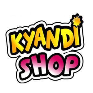 Arômes Kyandi Shop