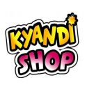 E-liquides Kyandi Shop