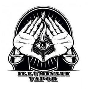E-liquides Illuminati Vapor