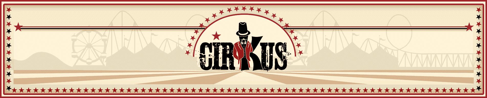 arome cirkus