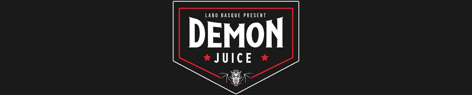 Arômes Demon Juice 30 mL