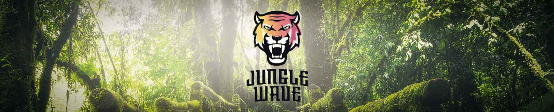 arome jungle wave