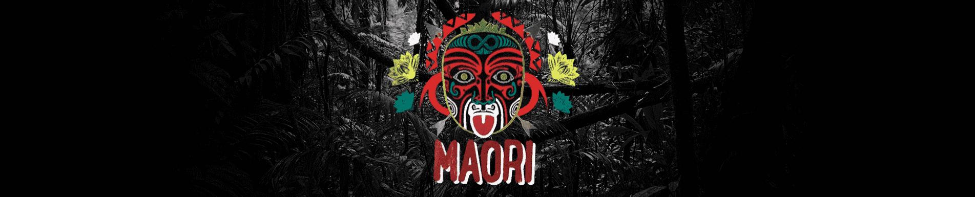 Arôme Maori par Full Moon