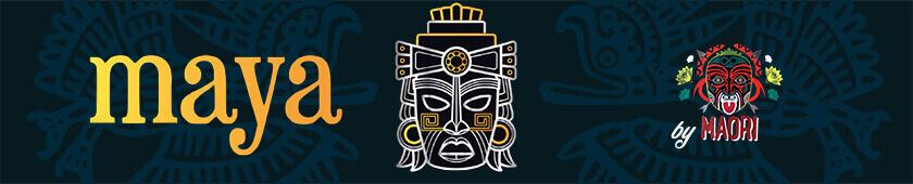 Arôme Maya par Maori / Full Moon DIY