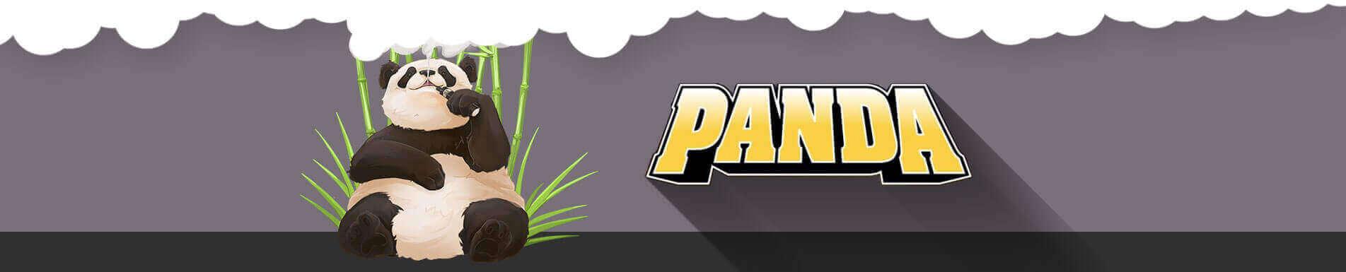 Arômes Panda par A&L