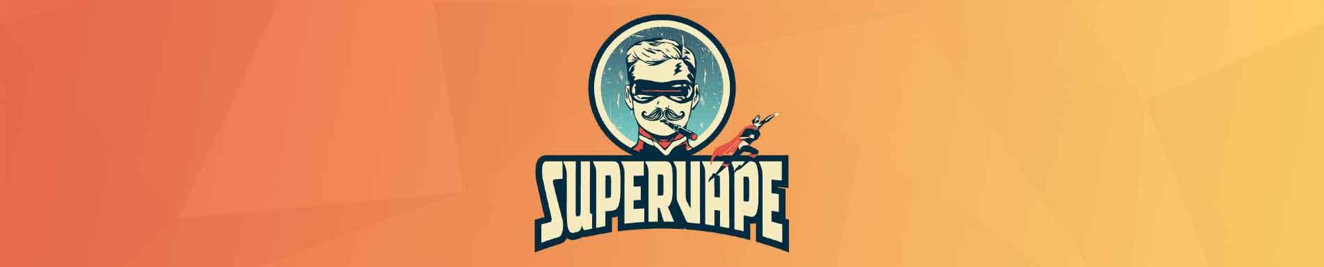 arome supervape