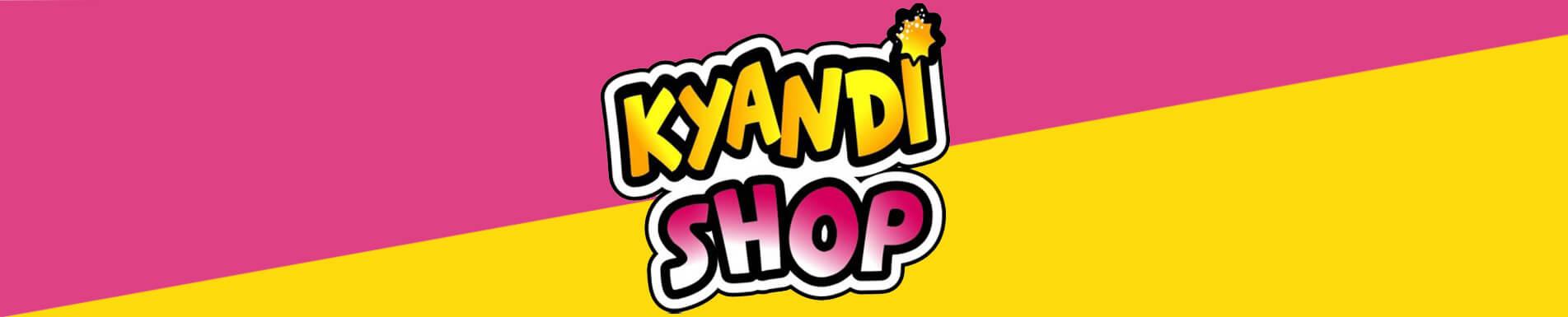 logo kyandishop
