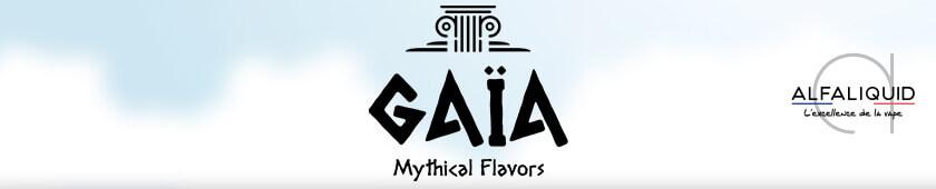 E-liquides Gaïa Alfaliquid