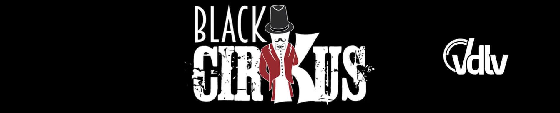 E-liquides Black Cirkus par VDLV