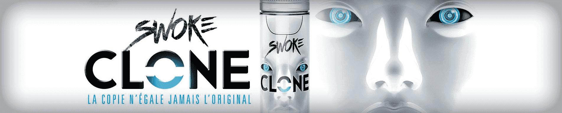E-liquide Clone 10 mL par Swoke