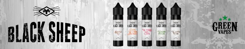 E-liquide Black Sheep Mix'n'Vape 42 mL