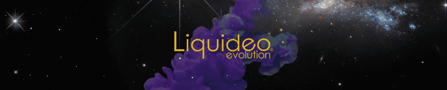 eliquide evolution liquideo