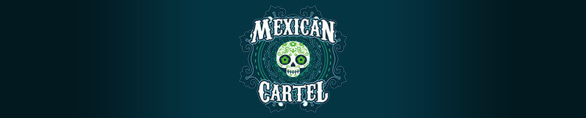 E-liquide Mexican Cartel 100 mL