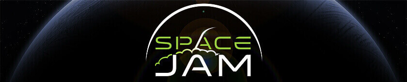 E-liquide Space Jam Mix'n'Vape